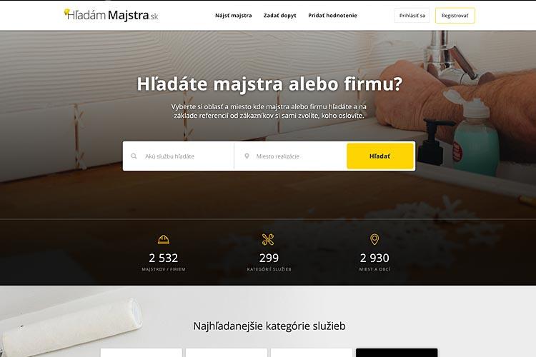3ff9d4d976b39 Tvorba web stránok, web design ( dizajn ), aktualizácia webových ...